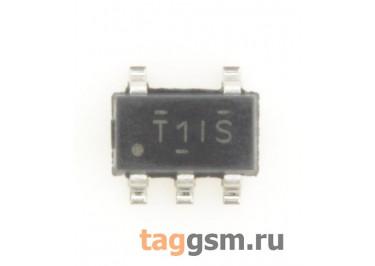 TL331IDBVR (SOT-23-5) Одноканальный компаратор