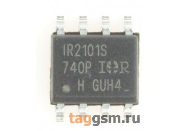 IR2101S (SO-8) Драйвер транзисторов