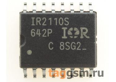 IR2110S (SO-16) Драйвер транзисторов