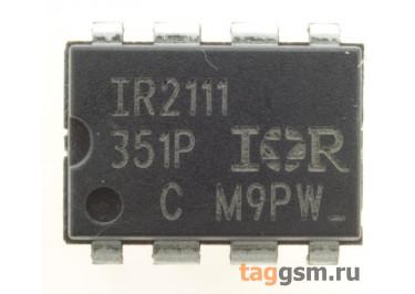 IR2111 (DIP-8) Драйвер транзисторов