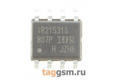 IR21531S (SO-8) Драйвер транзисторов