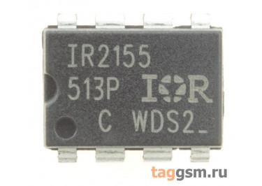 IR2155 (DIP-8) Драйвер транзисторов