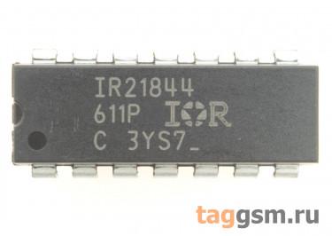 IR21844PBF (DIP-14) Драйвер транзисторов