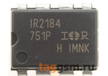 IR2184PBF (DIP-8) Драйвер транзисторов