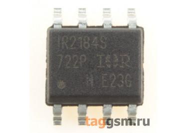 IR2184S (SO-8) Драйвер транзисторов