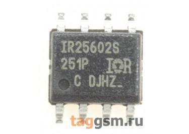 IR25602S (SO-8) Драйвер транзисторов