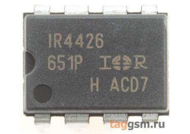 IR4426PBF (DIP-8) Драйвер транзисторов
