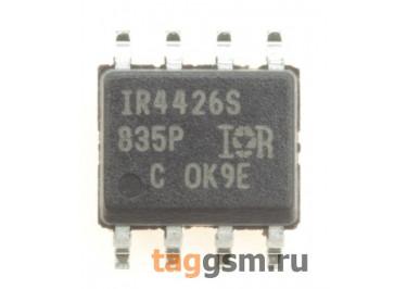 IR4426S (SO-8) Драйвер транзисторов
