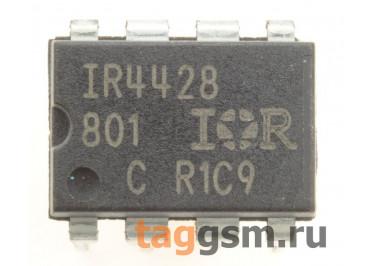 IR4428 (DIP-8) Драйвер транзисторов