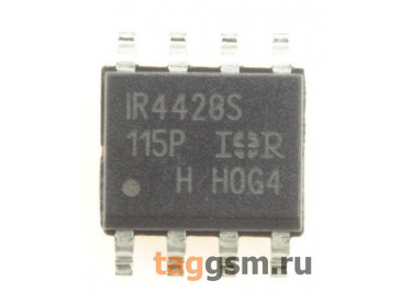 IR4428S (SO-8) Драйвер транзисторов