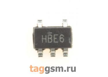 IRS44273L (SOT-23-6) Драйвер транзисторов