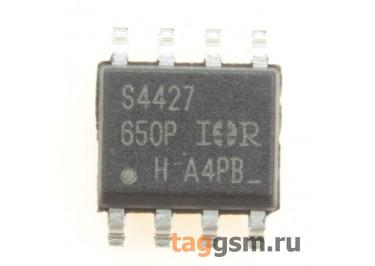 IRS4427S (SO-8) Драйвер транзисторов
