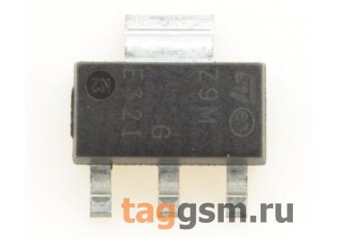 Z0109MN5AA4 (SOT-223) Симистор 1А 600В