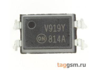 FOD814A300 (DIP-4) Оптопара транзисторная