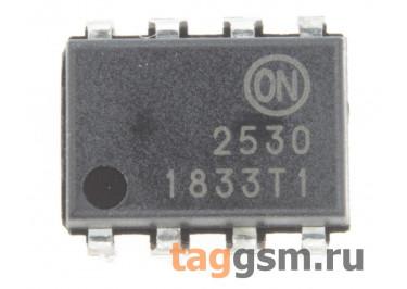 HCPL2530 (DIP-8) Оптопара высокоскоростная сдвоенная