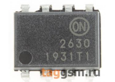 HCPL2630 (DIP-8) Оптопара высокоскоростная сдвоенная