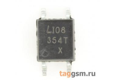 LTV-354T (SMD-4) Оптопара транзисторная