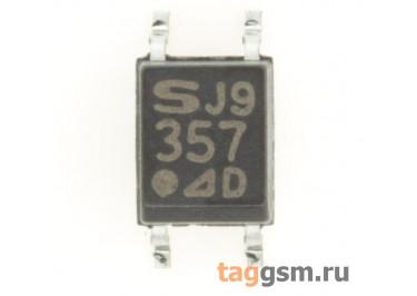 PC357N4J000F (SO-4) Оптопара транзисторная