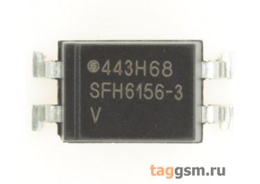 SFH6156-3T (SMD-4) Оптопара транзисторная
