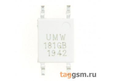TLP181GB-S (SO-4) Оптопара транзисторная