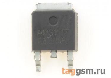 1117-1,8 (D-PACK) Стабилизатор напряжения 1,8В 0,8А