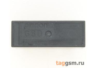 G6D-1A-ASI 12VDC Реле 12В SPST-NO