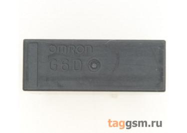 G6D-1A-ASI 24VDC Реле 24В SPST-NO