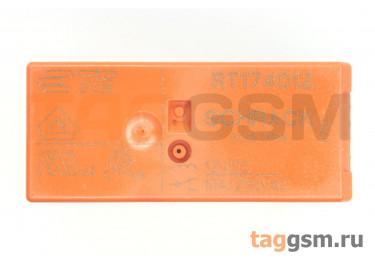 RT174012 (3-1393239-8) Реле 12В SPDT