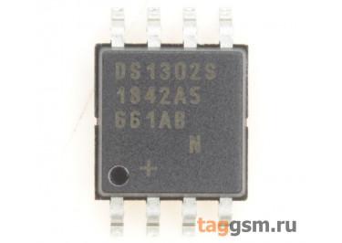 DS1302SN (SO-8) Часы реального времени