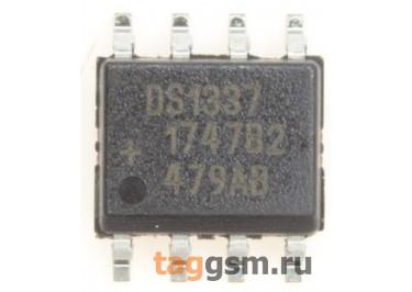 DS1337S (SO-8) Часы реального времени