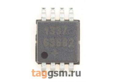 DS1337U (MSOP-8) Часы реального времени