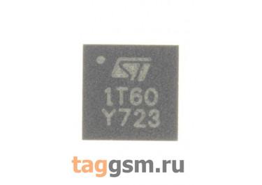 M41T60Q6F (QFN-16) Часы реального времени I2C