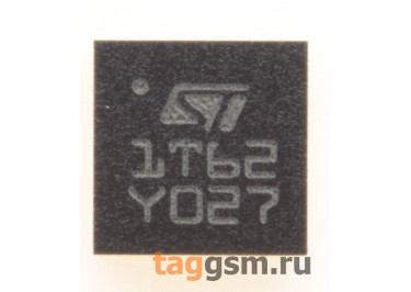 M41T62Q6F (QFN-16) Часы реального времени I2C