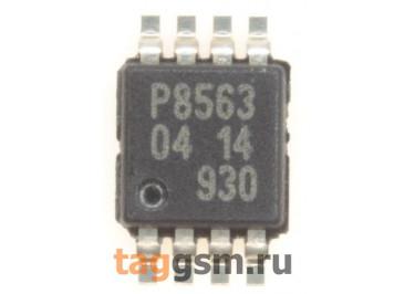 PCF8563TS / 5 (TSSOP-8) Часы реального времени I2C