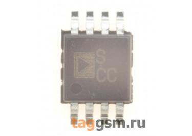 ADG619BRMZ (MSOP-8) Коммутатор аналогового сигнала