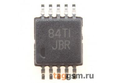 TS5A23157DGSR (MSOP-10) Коммутатор аналогового сигнала 2-канала