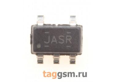 TS5A3166DBVR (SOT-23-5) Коммутатор аналогового сигнала 1-канал