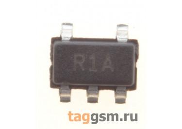 ADR391AUJZ (TSOT-5) Источник опорного напряжения 2,5В 25мА