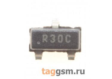 REF3025AIDBZR (SOT-23) Источник опорного напряжения 2,5В 25мА