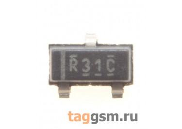 REF3125AIDBZR (SOT-23) Источник опорного напряжения 2,5В 10мА