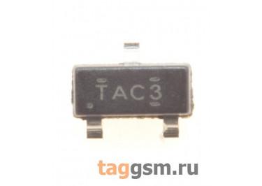 TL431ACDBZR (SOT-23) Источник опорного напряжения