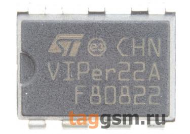 VIPER22ADIP-E (DIP-8) AC-DC преобразователь