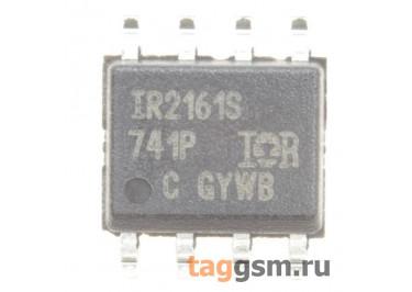 IR2161STRPBF (SO-8) Полумостовой преобразователь питания галогеновых ламп