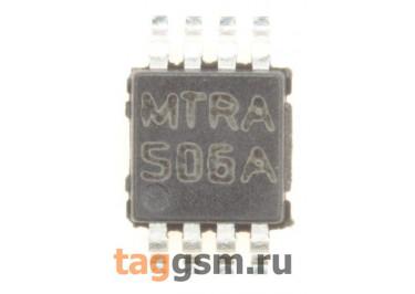LM2621MM / NOPB (VSSOP-8) Step-Up DC-DC преобразователь
