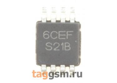 LM3488MM / NOPB (VSSOP-8) Контроллер импульсного регулятора напряжения