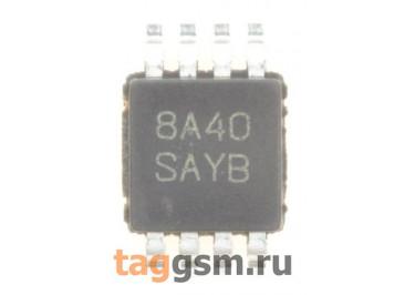 LM5008MM / NOPB (VSSOP-8) Step-Down DC-DC преобразователь высоковольтный