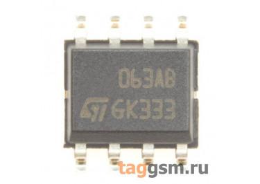 MC34063ABD (SO-8) Step Up / Down DC-DC преобразователь