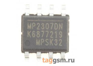 MP2307DN-LF-Z (SO-8-EP) Step-Down синхронный DC-DC преобразователь