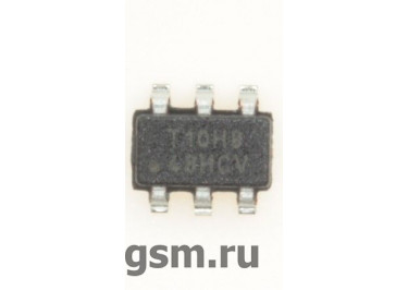 ATtiny10-TSH (SOT-23-6) Микроконтроллер 8-Бит, AVR