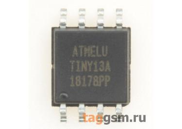 ATtiny13A-SU (SO-8) Микроконтроллер 8-Бит, AVR